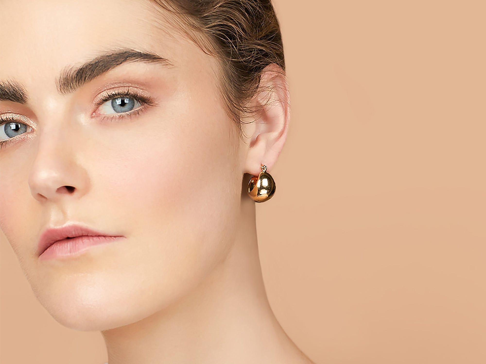 The Abby Earring