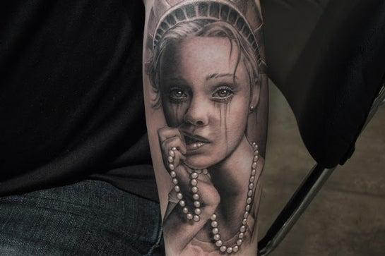 New York City Best Tattoo Artists