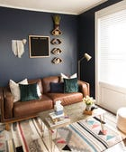 Making pastel interiors look sophisticated - Looking for 1 bedroom apartment in brooklyn ...