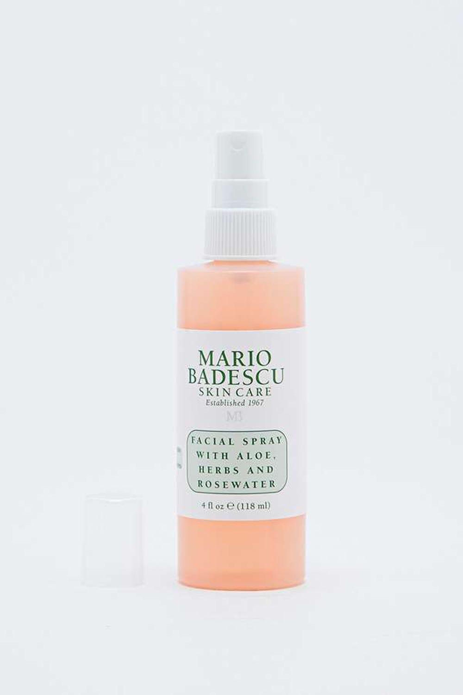 Refreshing Facial Face Mists Sprays