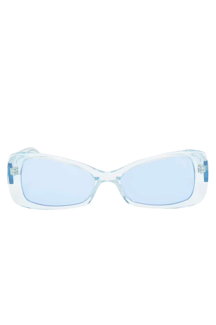 03631f0d350e7 Forever 21 + Melt Square Sunglasses