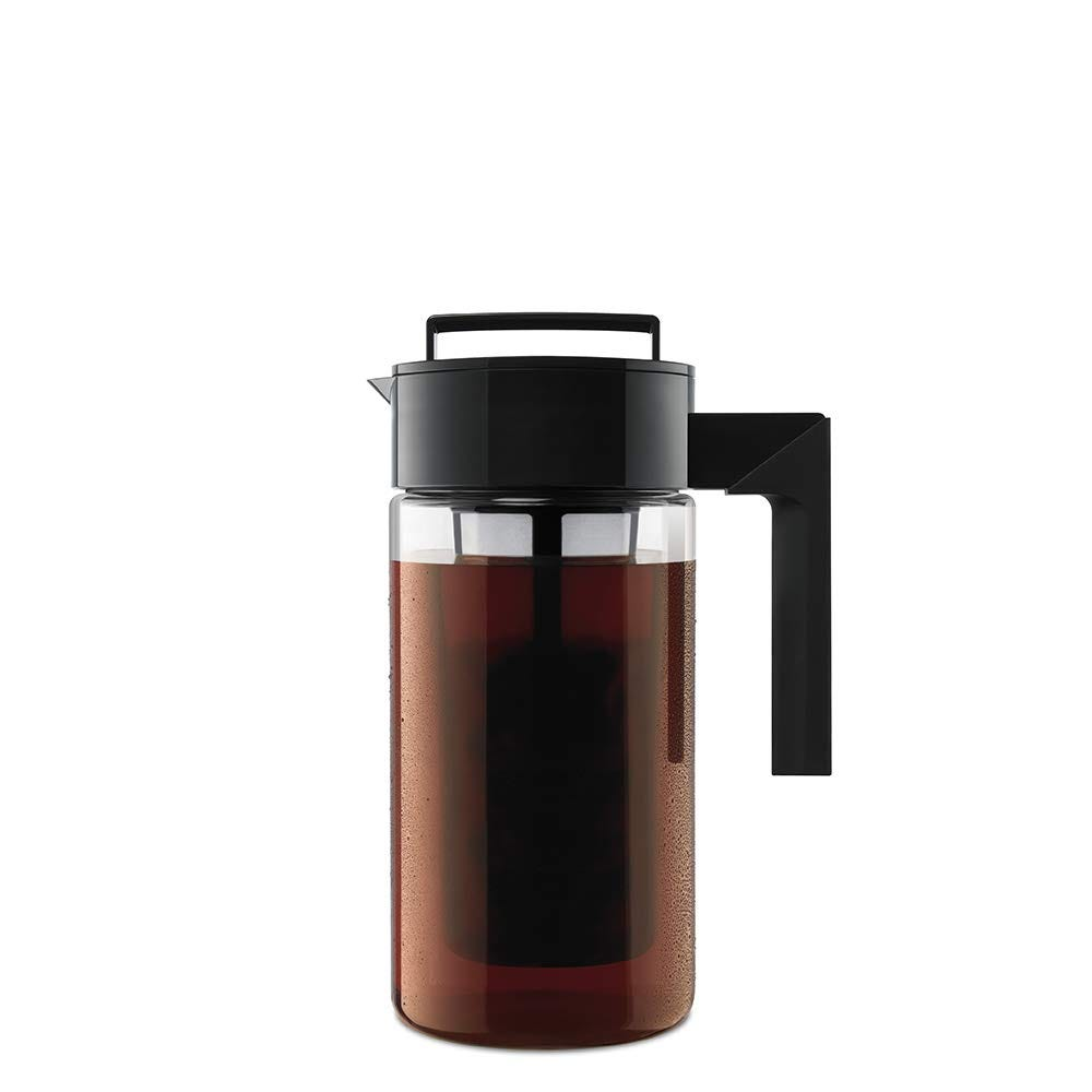 How To Make Cold Brew Coffee At Home: DIY Steps, Ratios