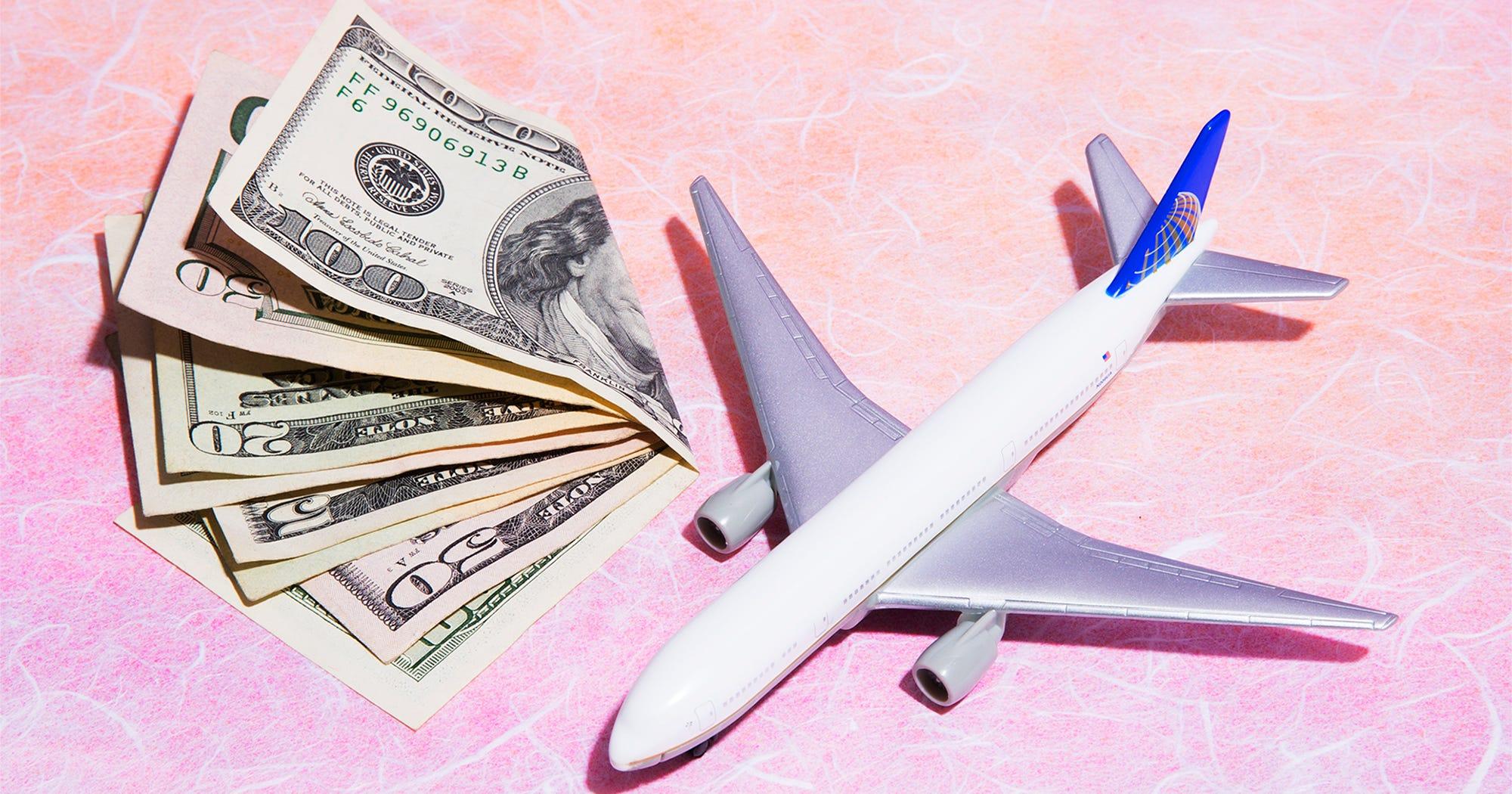 Best Travel Tuesday Deals  Sales On Cheap Flights 2018
