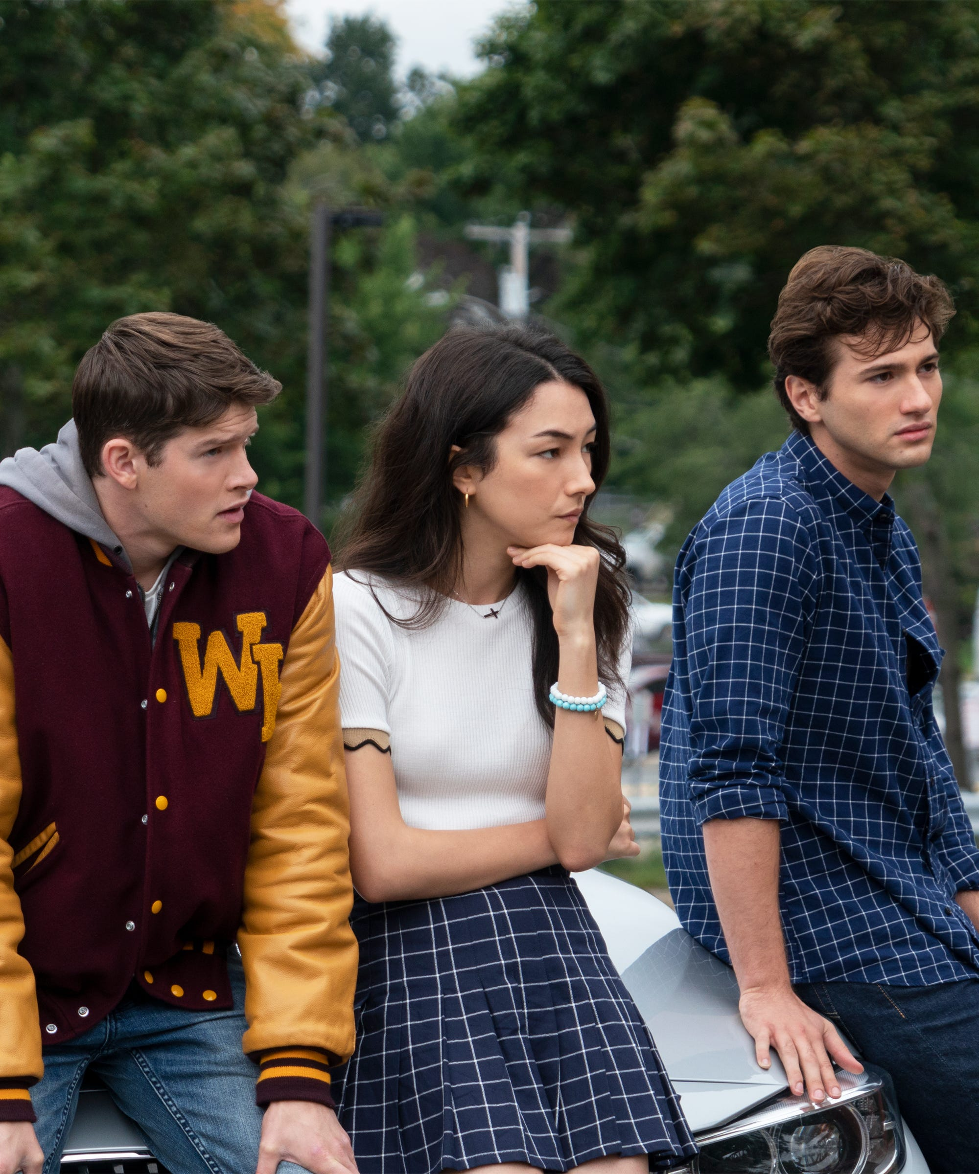 Essential Reddit Theories About The Society On Netflix