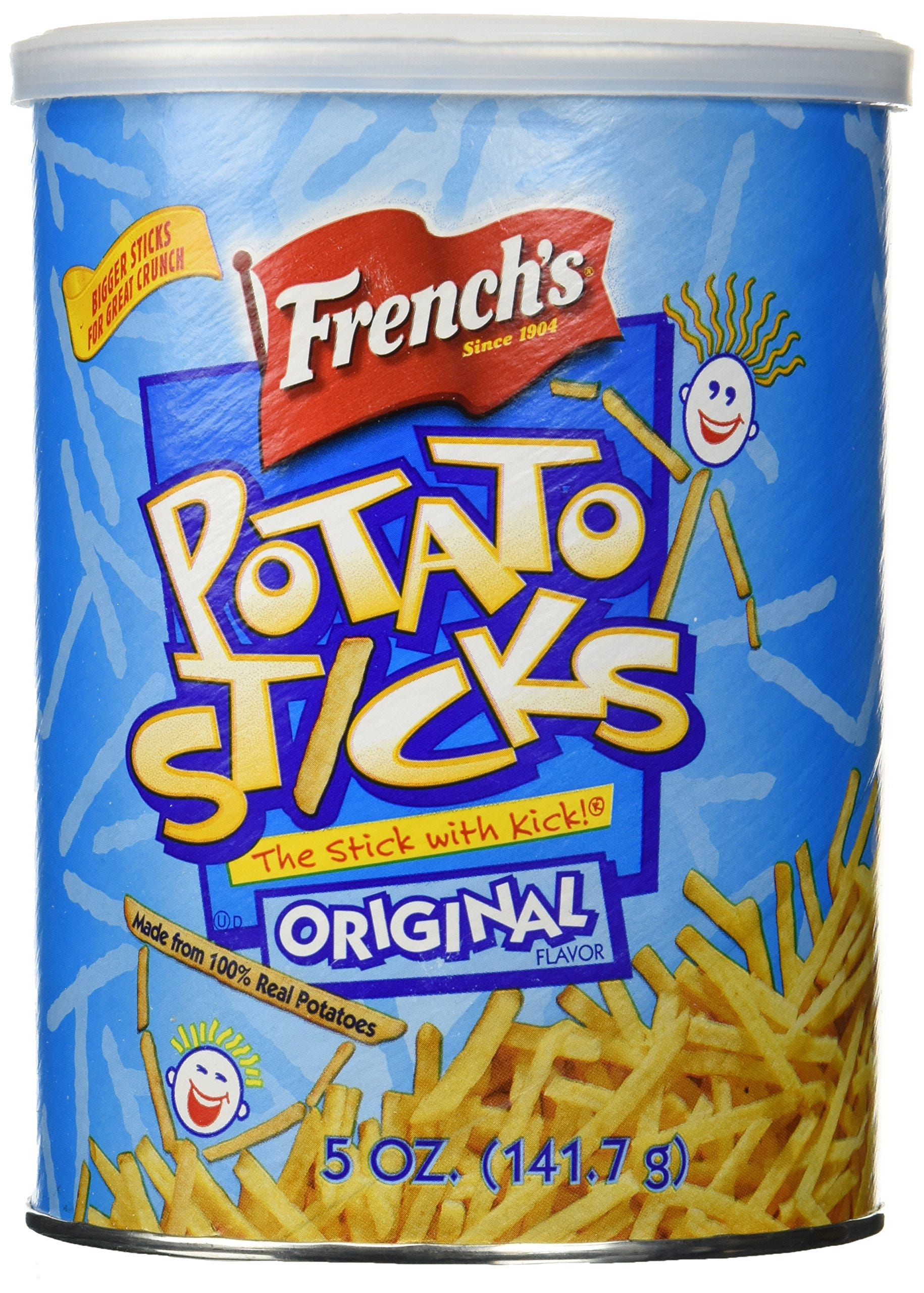 Childhood Snacks From The 90s & 2000s Available Online