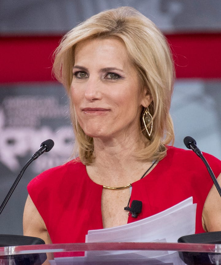 These Companies Have Cut Ties With Laura Ingraham