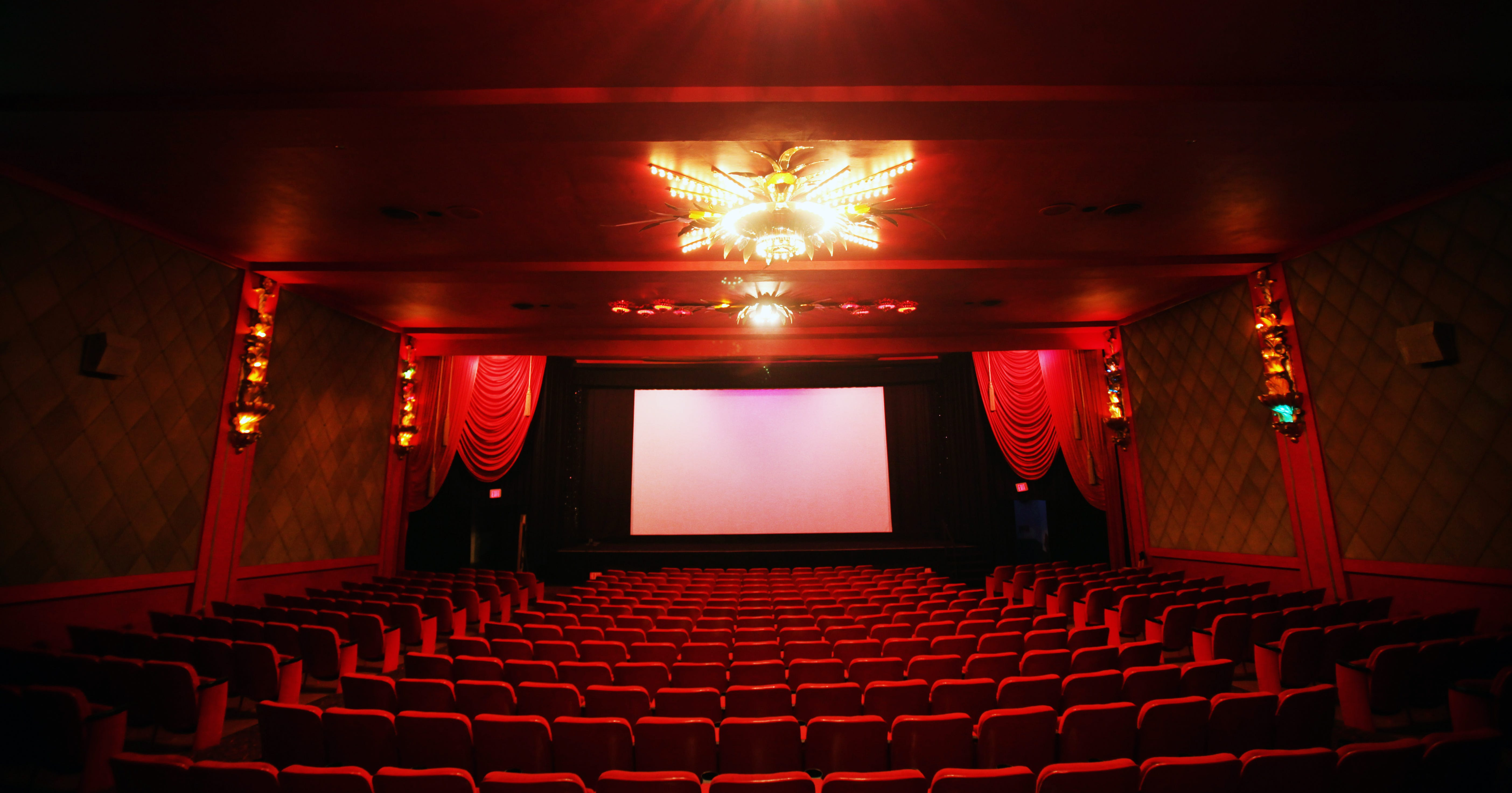 Best Movie Theaters With Beds  Imax  Cool Experiences