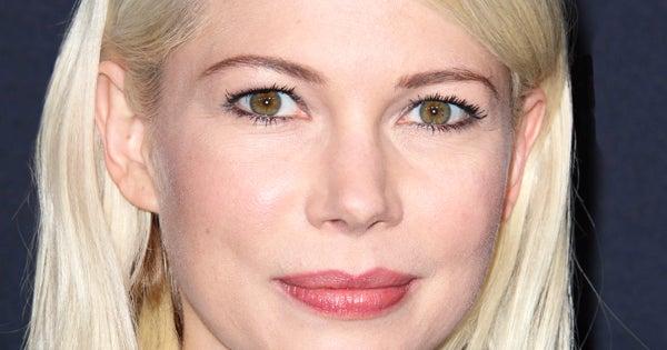 Beautylook: Blonde Haare & Braune Augenbrauen