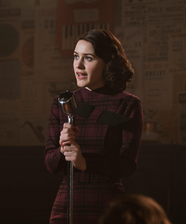 Marvelous Mrs Maisel Season 1 Recap Episodes 1-8 Guide