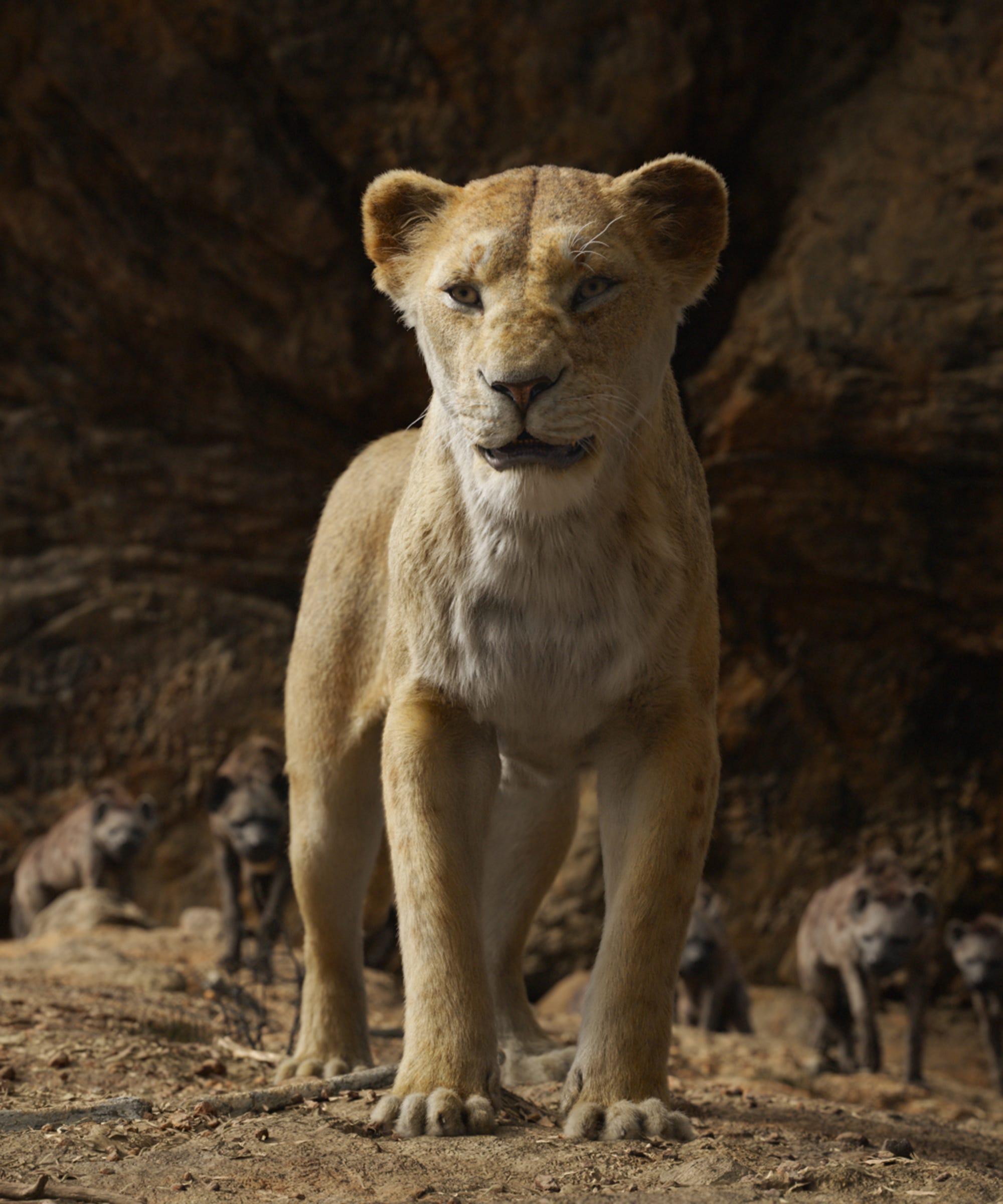 New Lion King Soundtrack Songs Beyonce Elton John Etc