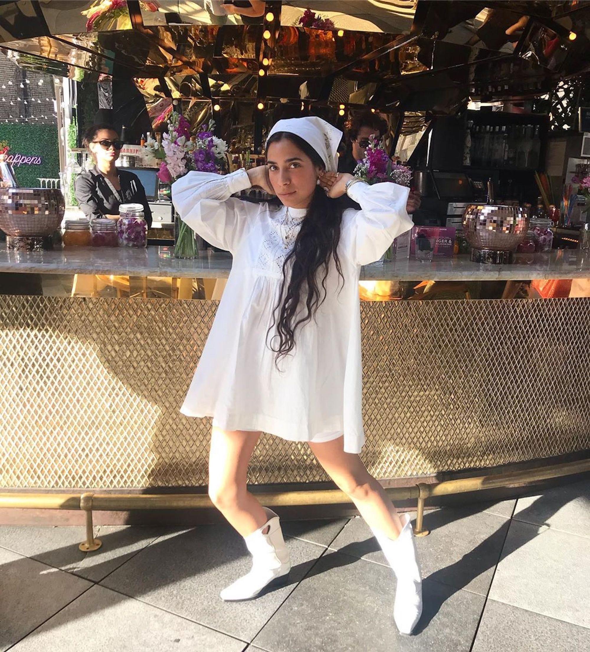 Summer Instagram Outfit Inspiration For June 2019