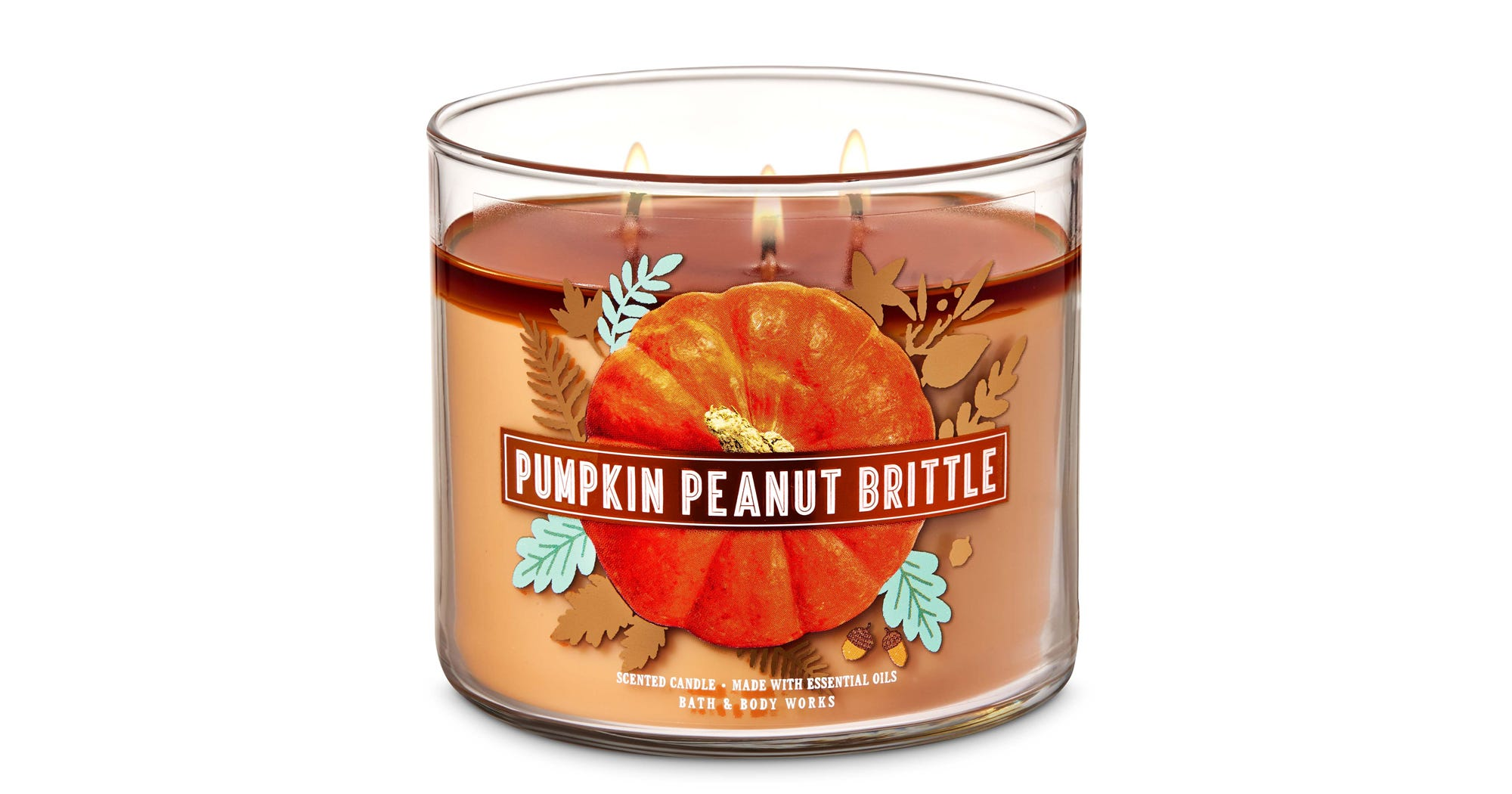 Bath Amp Body Works Drops New Fall Candle Scents Of 2019