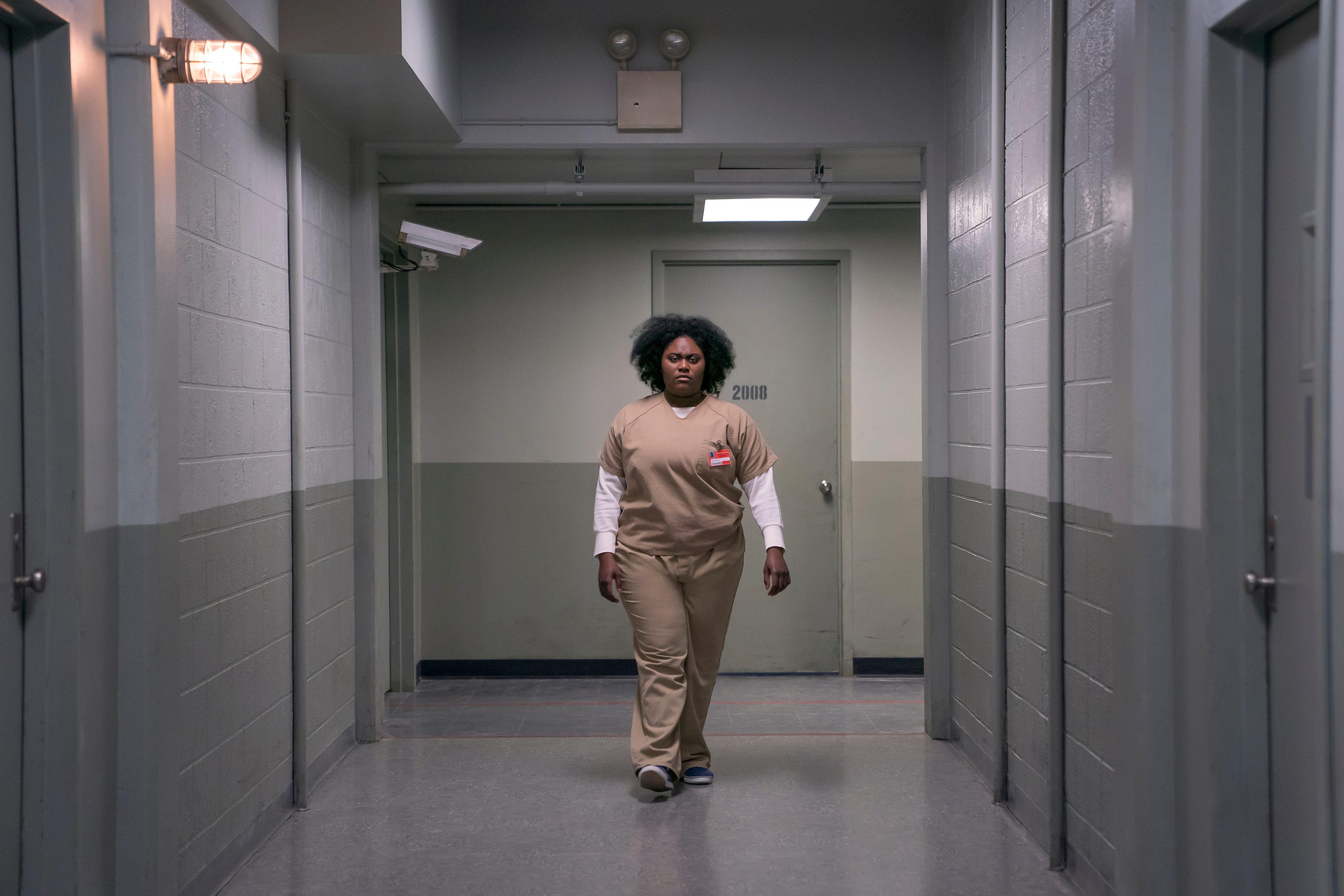 Orange Is The New Black Season 7 Recap & Episode Guide