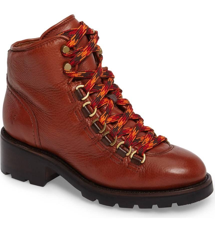 Frye Alta Hiker Boot