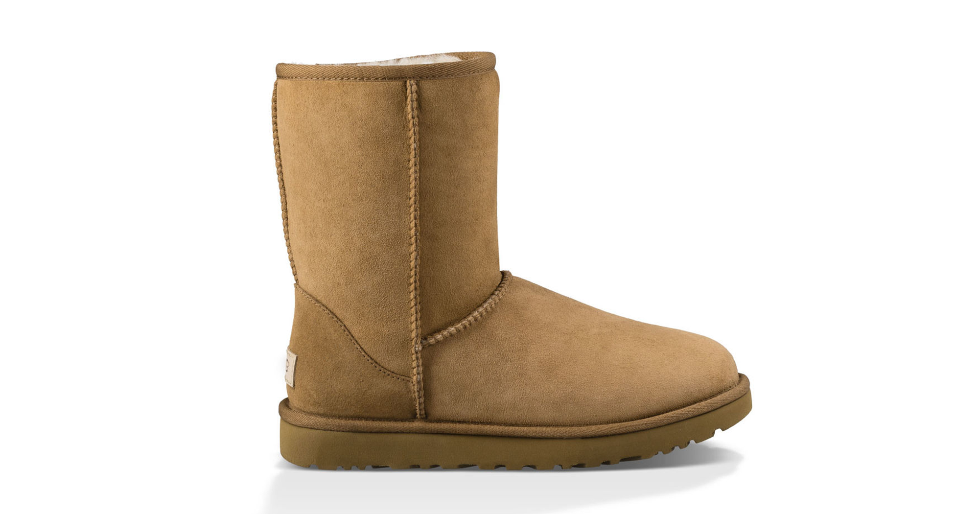 New Ugg Stain Water Repellent Boot, Classic 2
