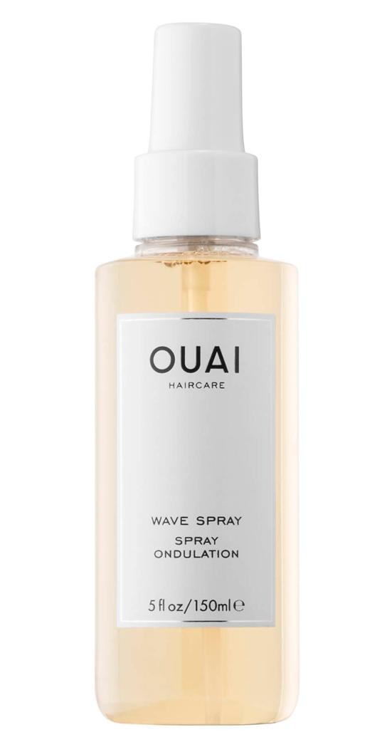 Ouai Wave Spray Review Best Salt Spray