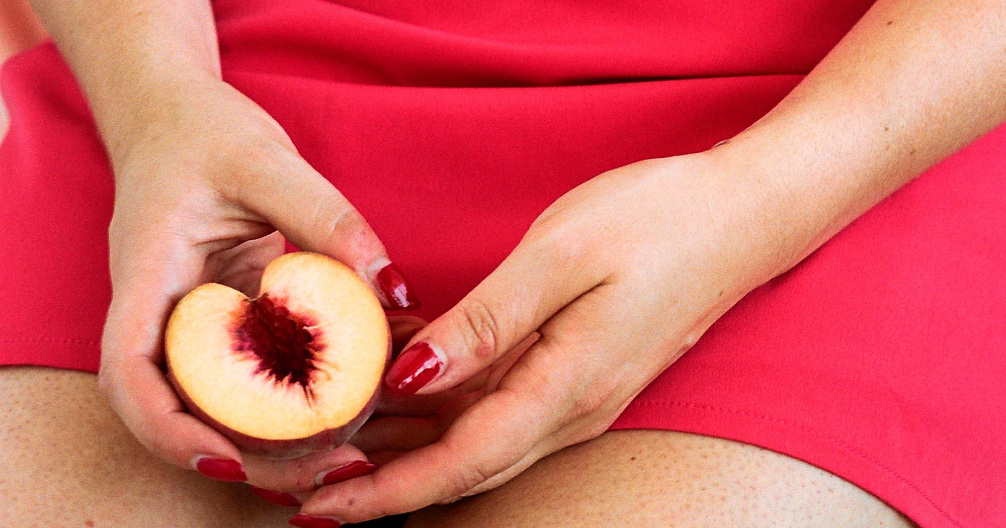 Wirkt sich deine Ernährung auf deine Vaginalflora aus?