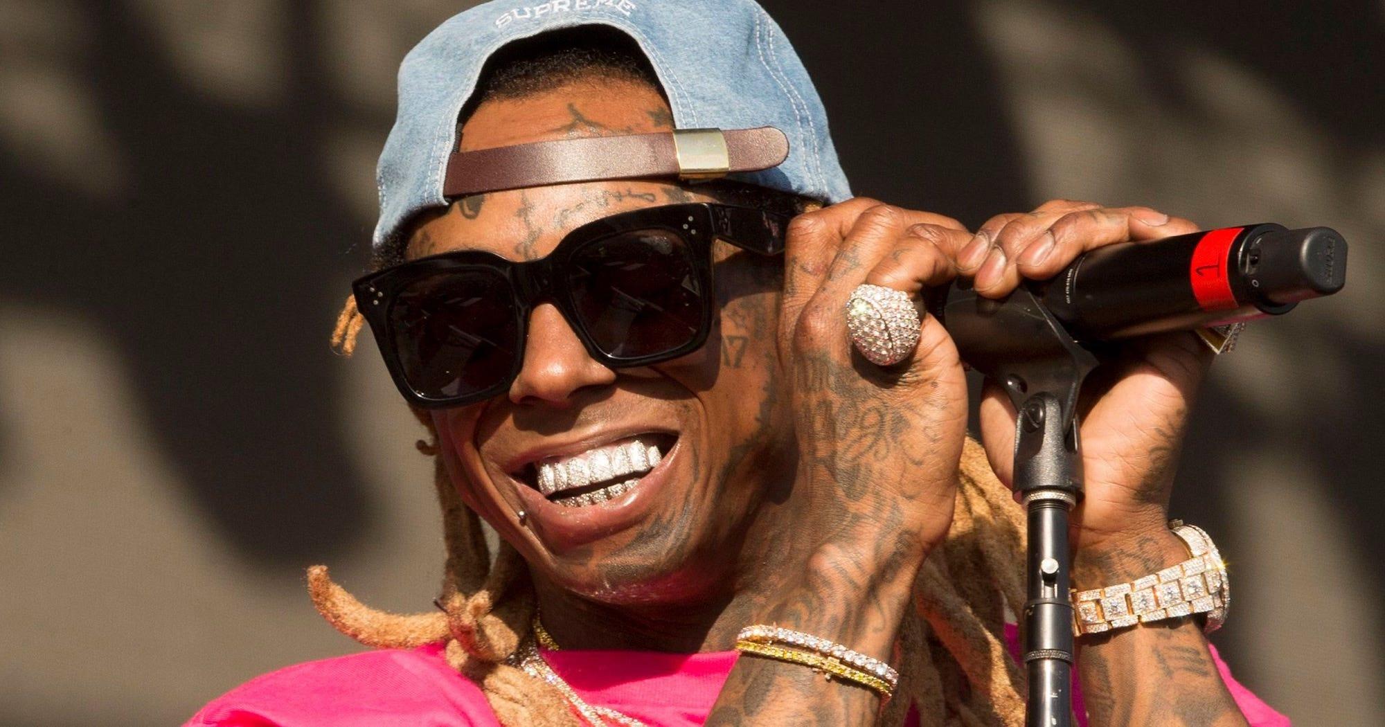 Lil Wayne Sucking Dick