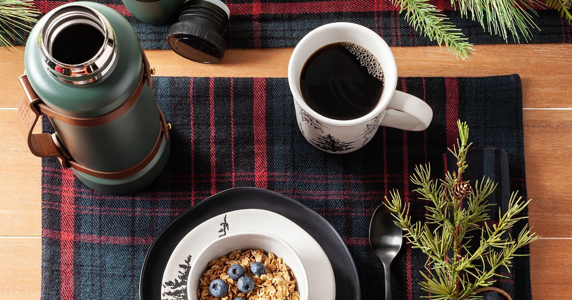 hearth hand holiday 2018 line at target best picks. Black Bedroom Furniture Sets. Home Design Ideas