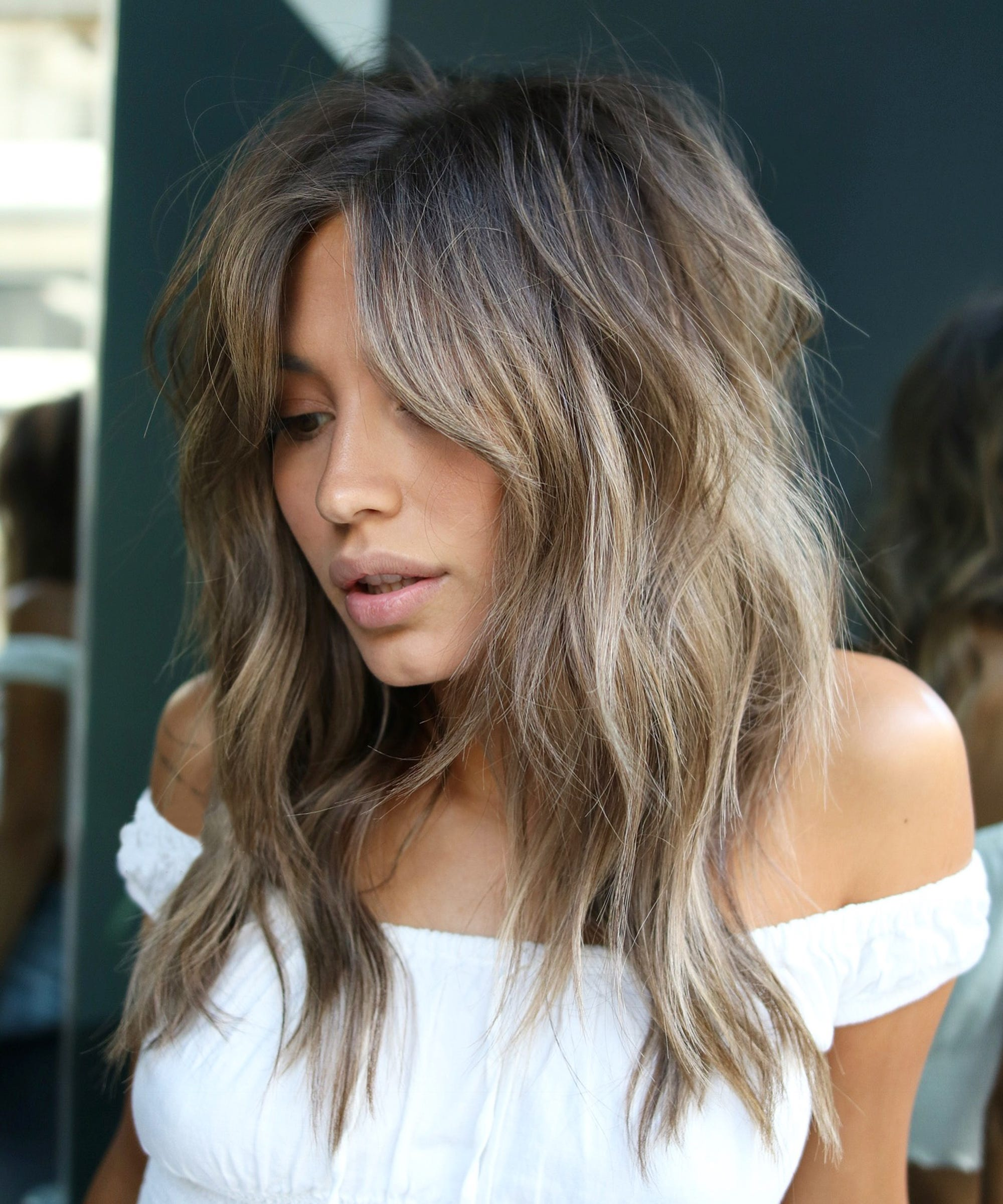 Fall Hair Color Trends Ideas For A New Look In 2018