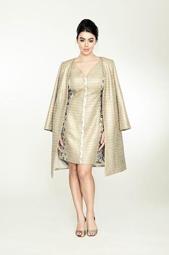 Isabel Toledo Plus Size - Lane Bryant Collaboration