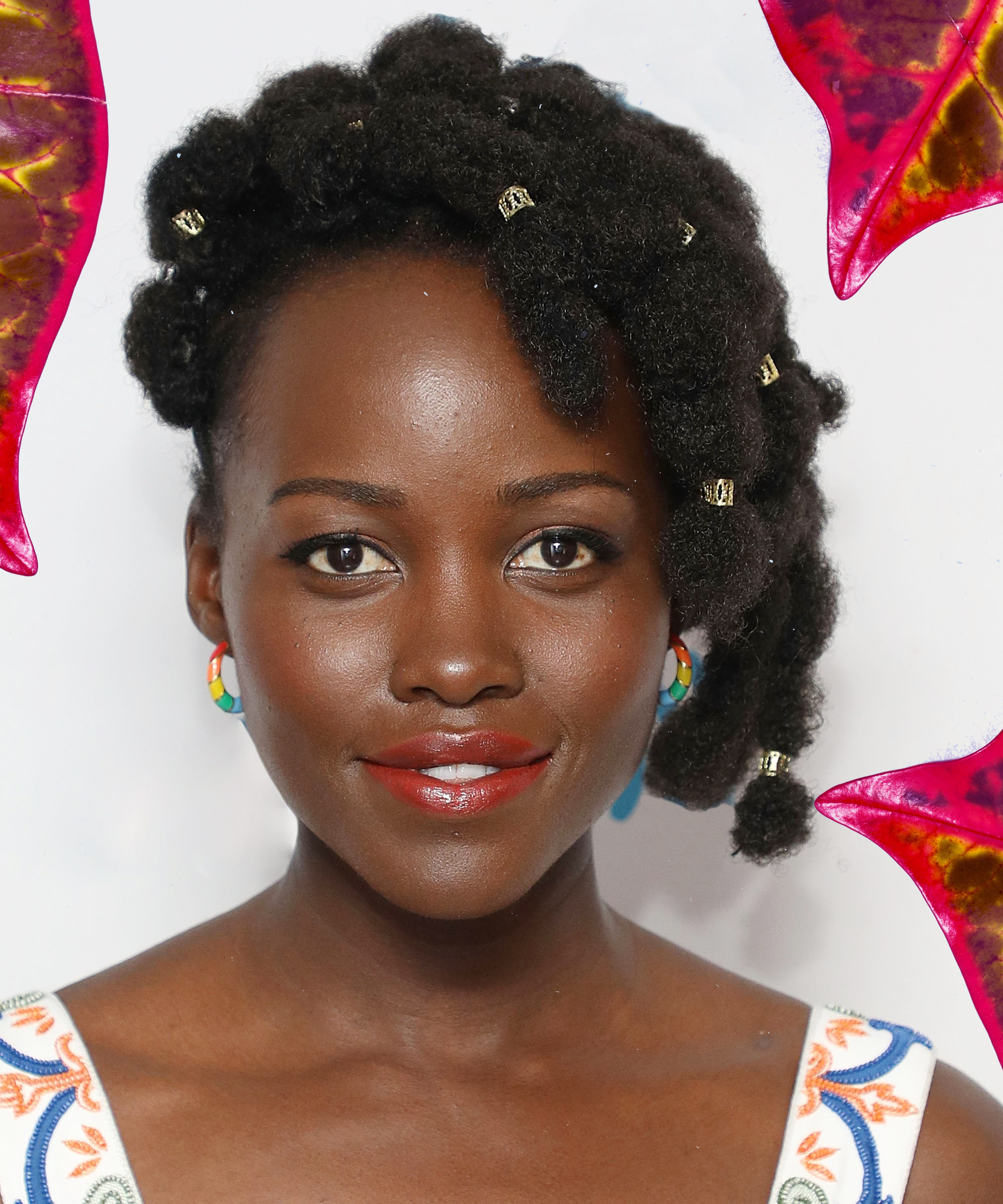 The Coolest Hair Cuffs In Braids Afros And Natural Hair