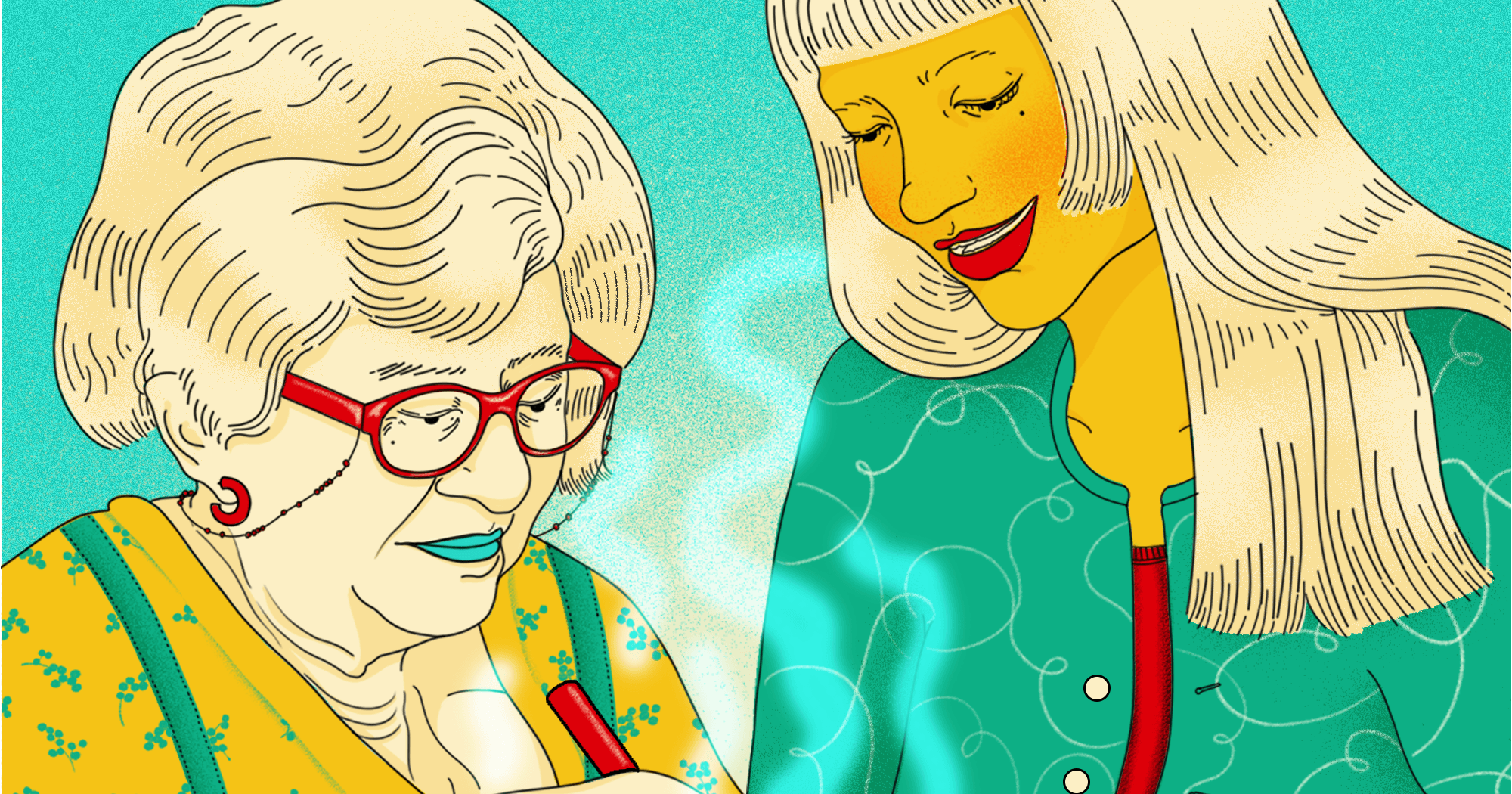 Real Women Share The Best Recipes They Learned From Their Grandmas