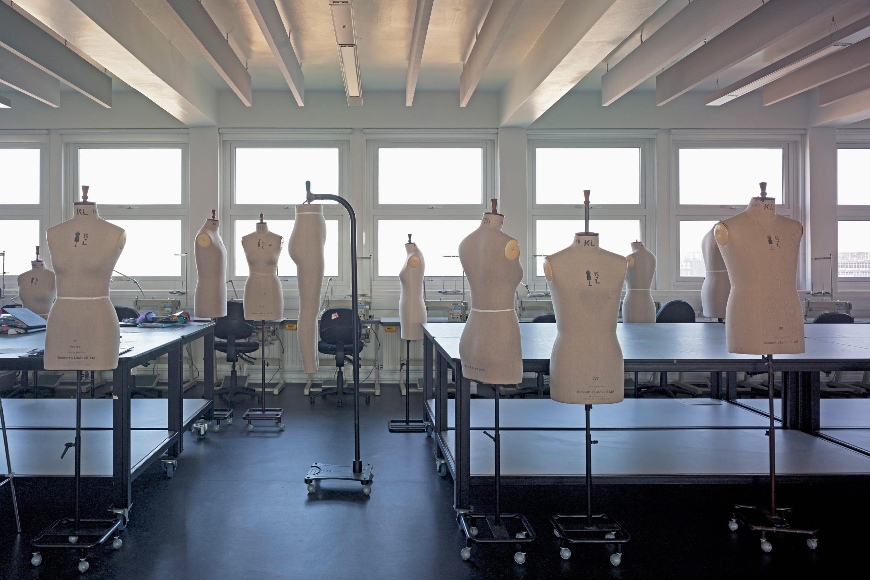 Fashion School Classes Plus Size Body Diversity Clothes