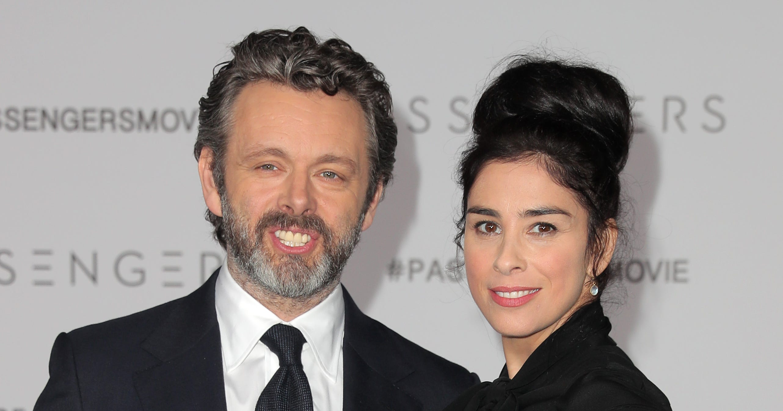 michael sheen dating 2014 Rachel maddow's msnbc show just had its most-watched week ever colin  jost michael che 70th emmys 2018 tv.