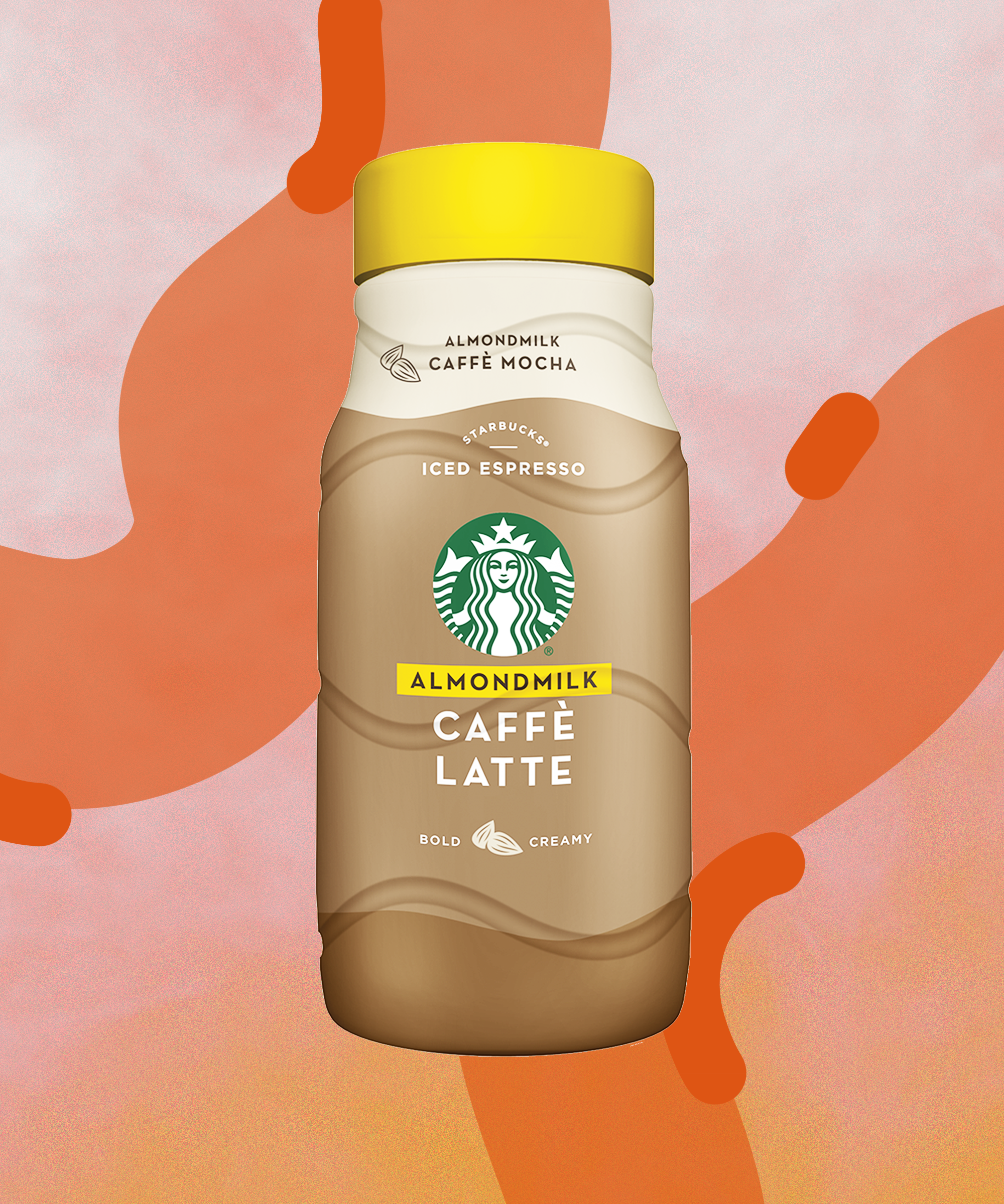 Starbucks Iced Coffee Bottle Uk - Image of Coffee and Tea