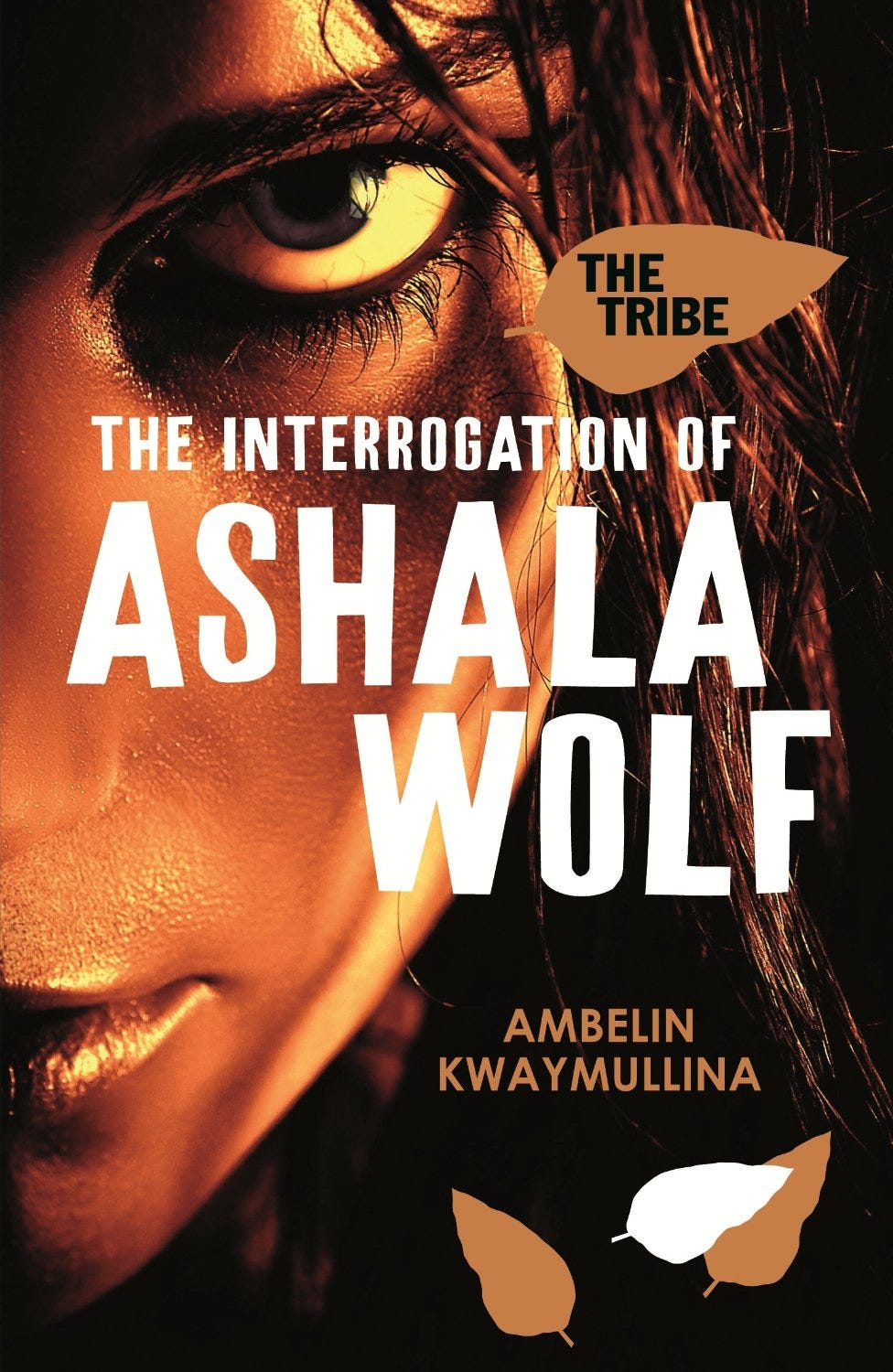 interrogation of ashala wolf When aarti from booklust announced the more diverse universe reading tour, i knew straight away that i wanted to read an indigenous australian author.