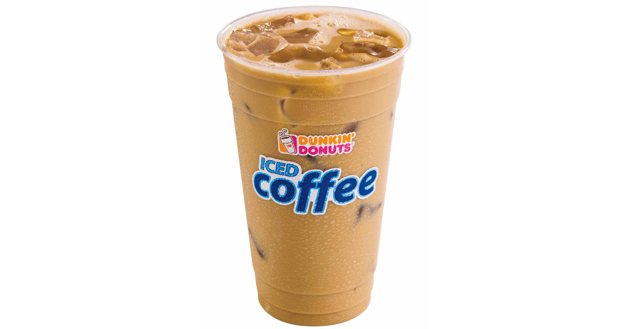 Nutrition Facts Dunkin Donuts Medium Iced Coffee | Besto Blog
