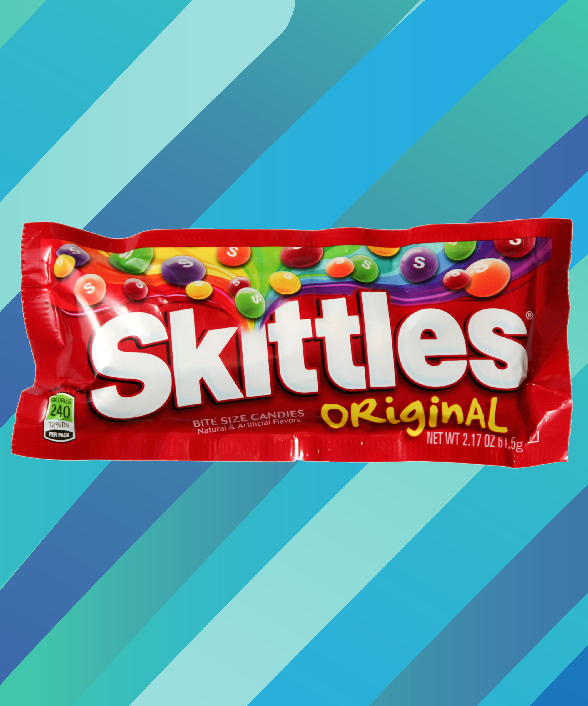 Why There Are So Many Yellow Skittles In A Bag