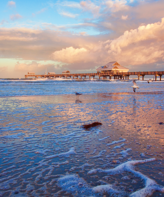 Cheap beach vacation affordable tropical getaways for Cheap winter weekend getaways