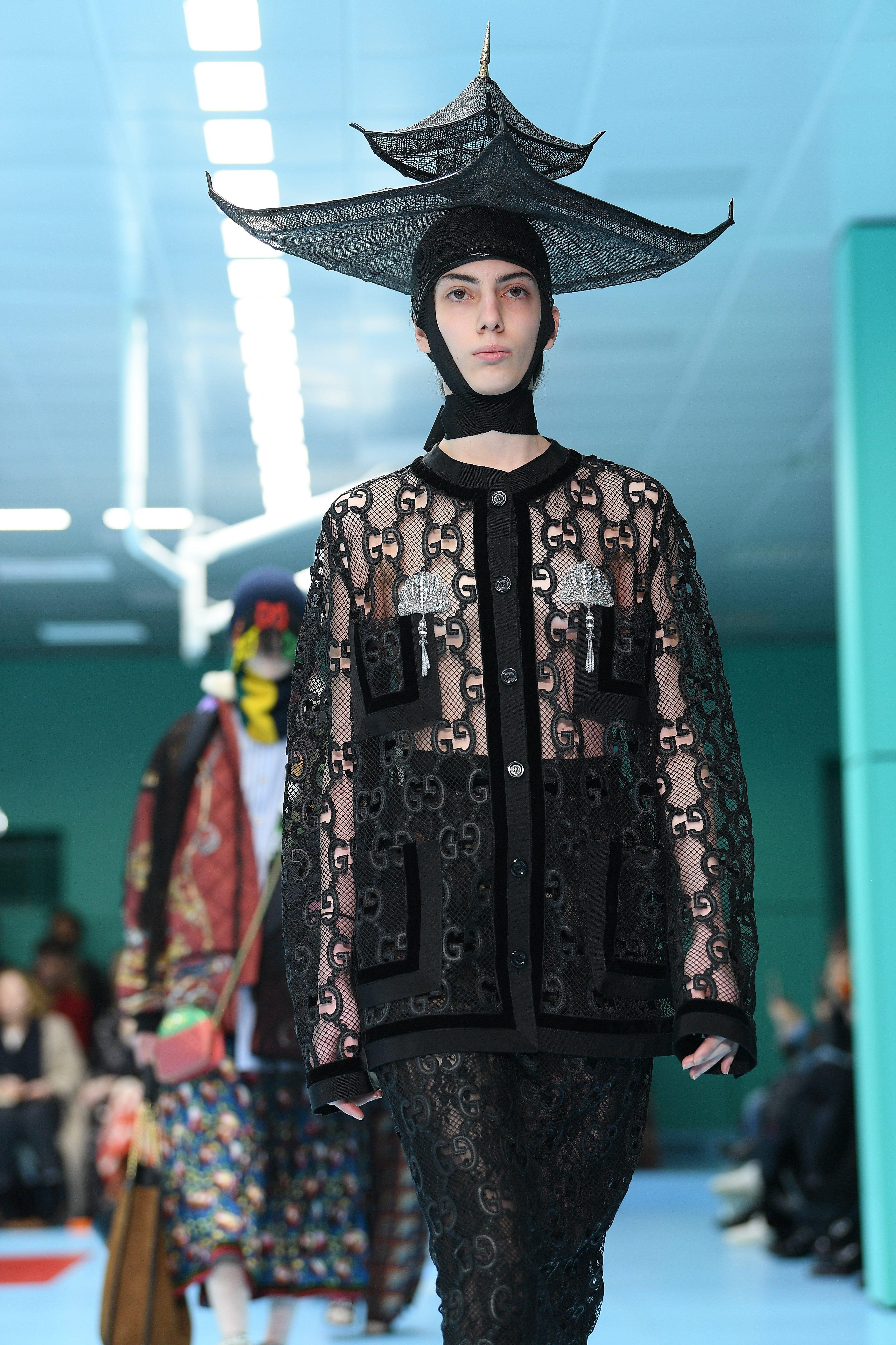 Weird Gucci Clothes 4