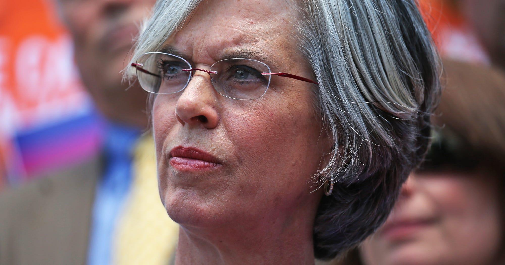 Congresswoman Katherine Clark Fighting Online Abuse-8113