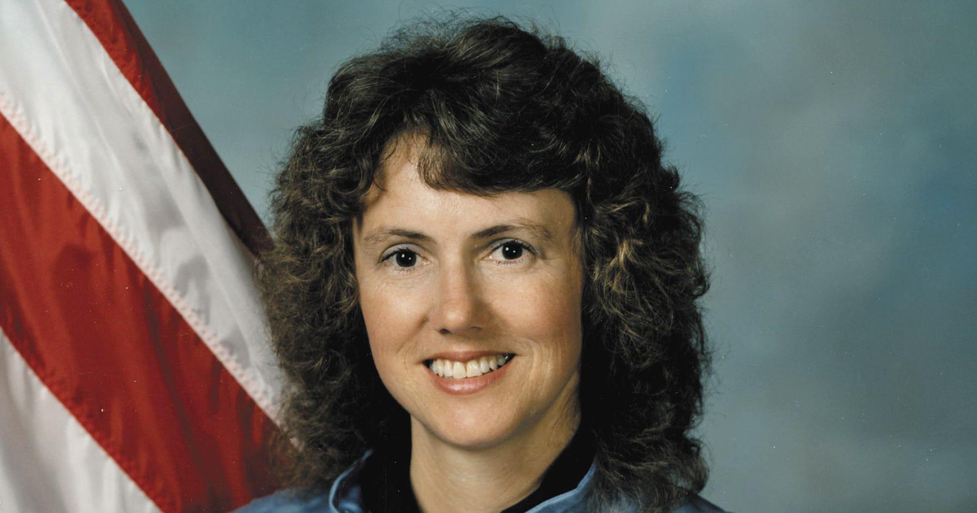 NASA Honors Christa McAuliffe, First Teacher In Space