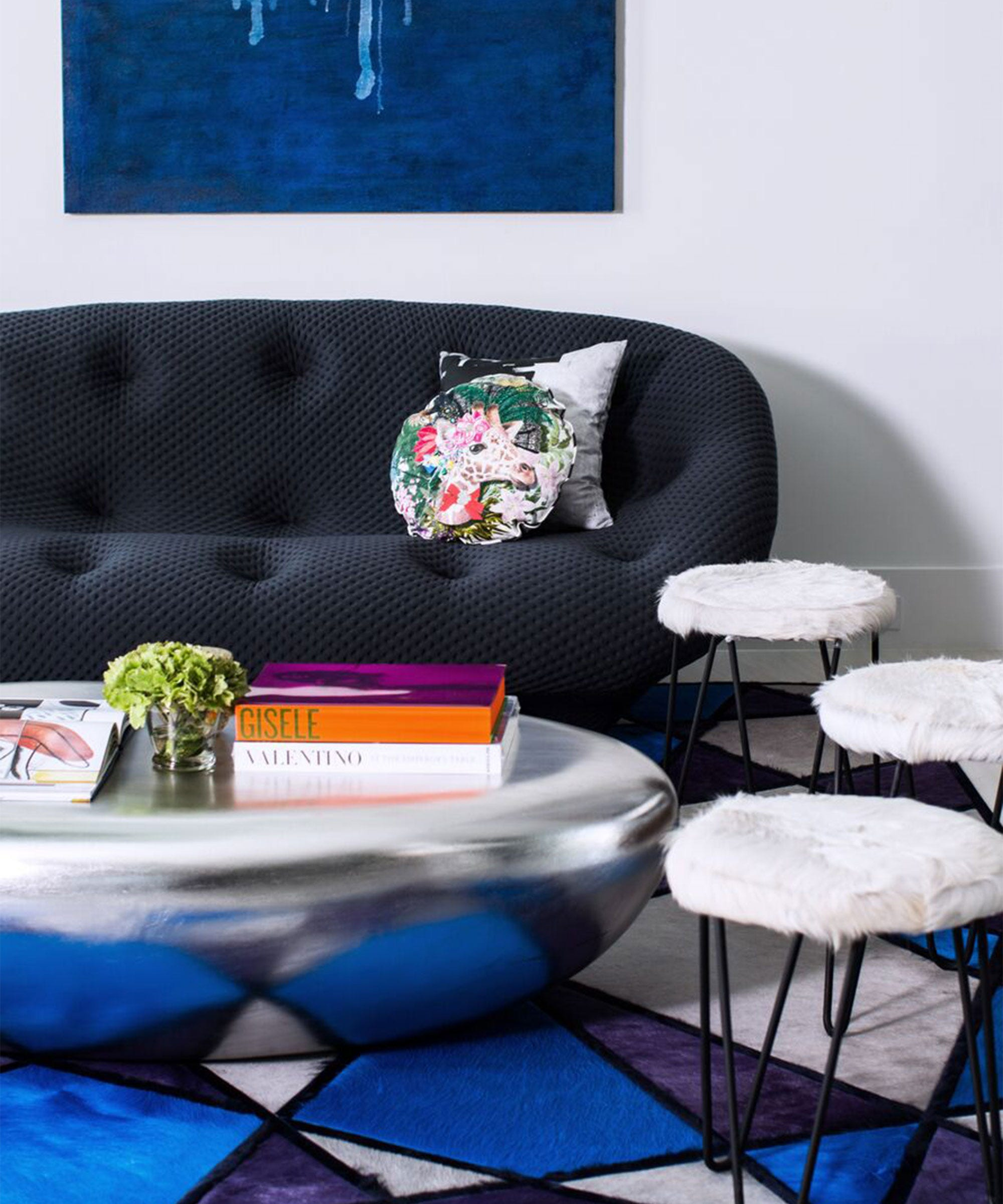 What Colors To Decorate Your Home With For Spring 2019