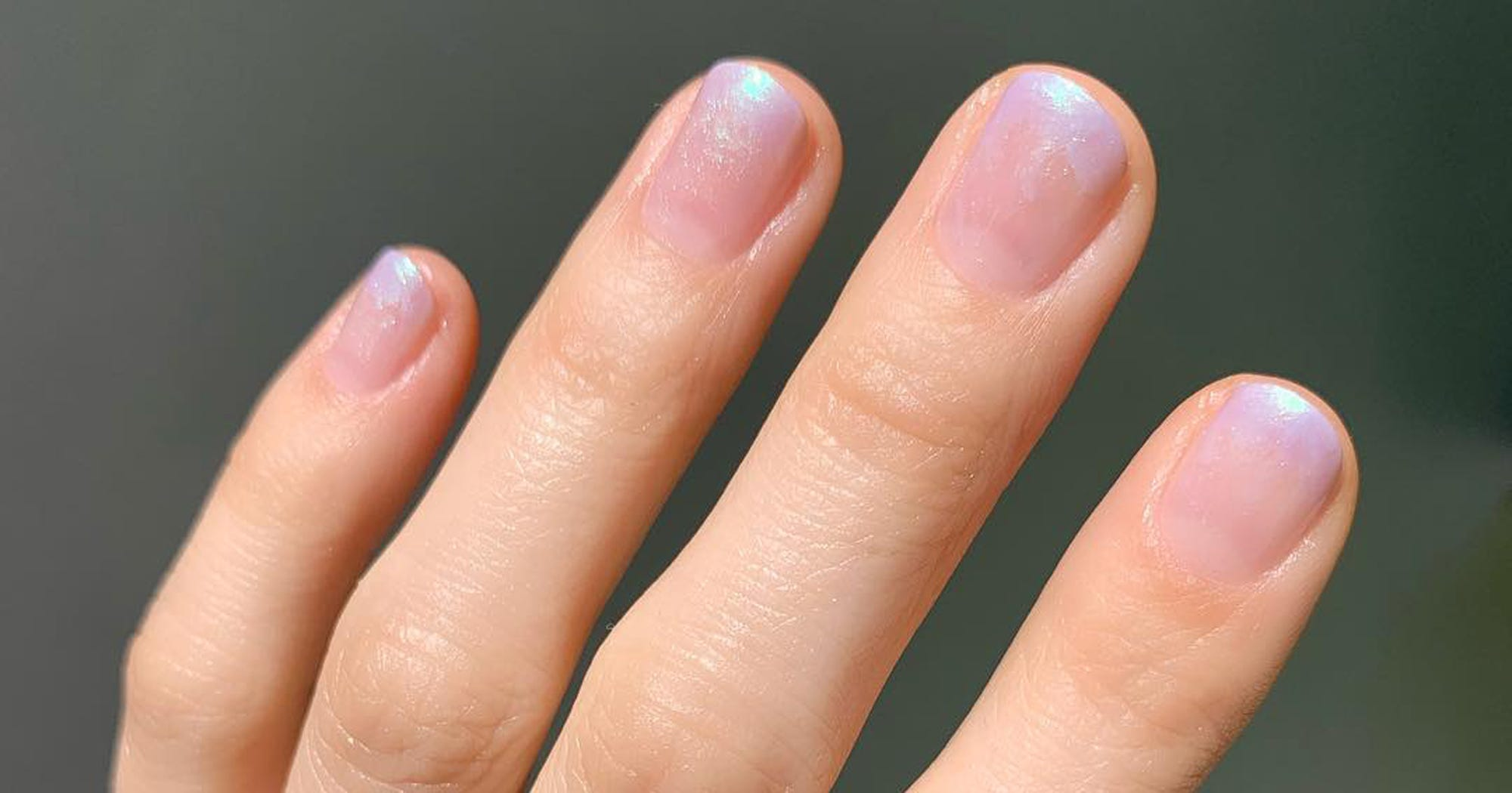 Best Ombre Nail Design Ideas & How-To Guide To DIY Mani