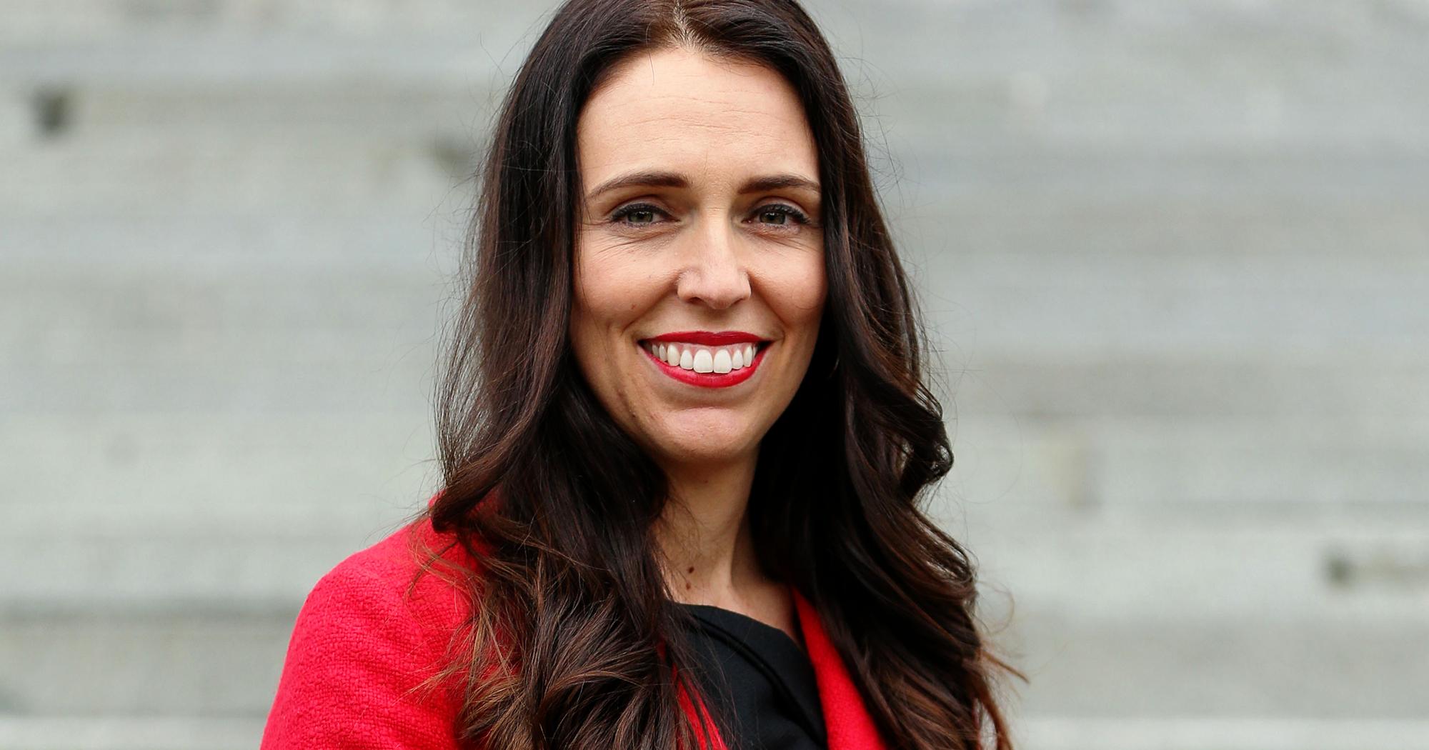 New Zealand Leader Jacinda Ardern Baby Plans Question