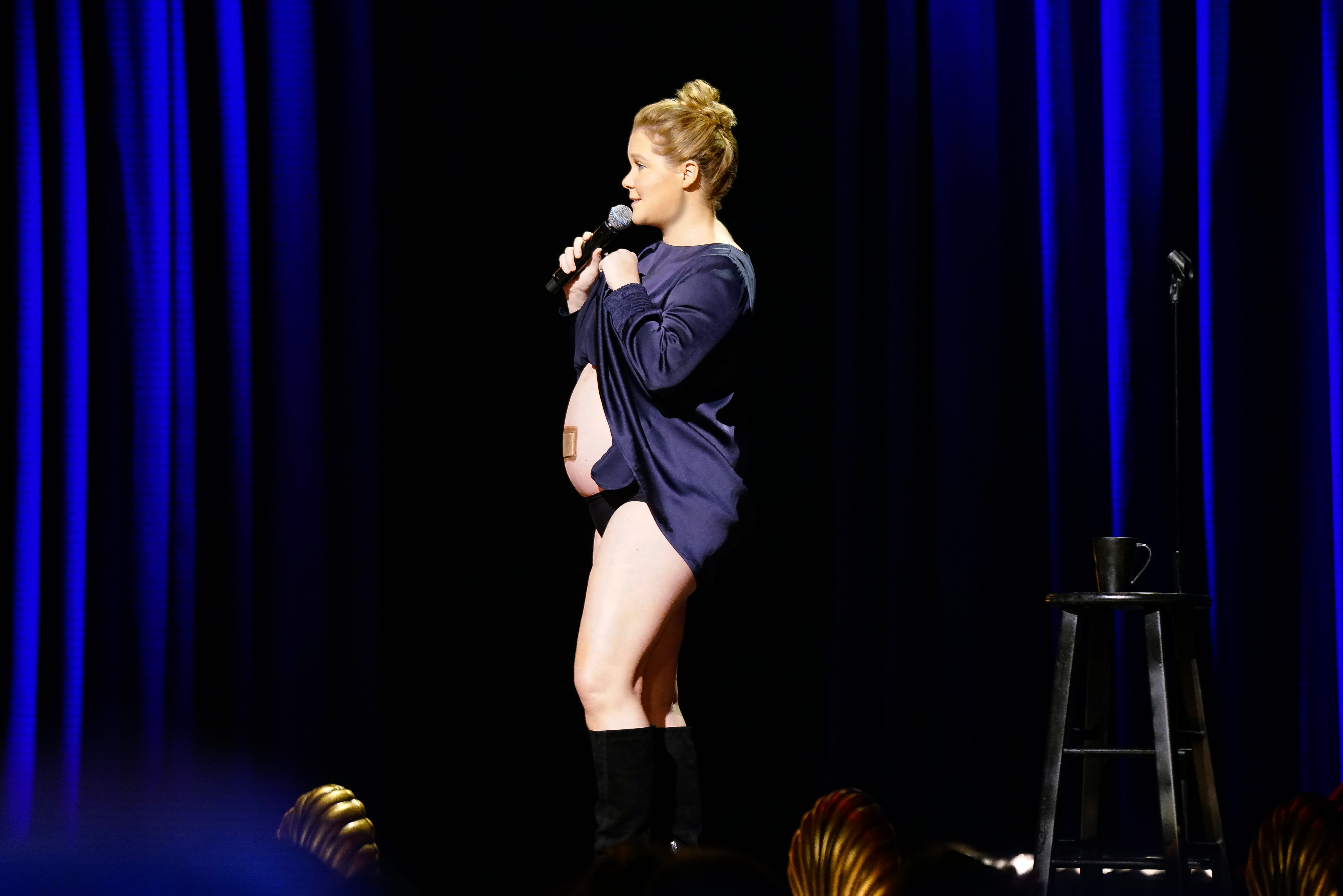 Amy Schumer Fucked the most tweetable, naked bit from amy schumer growing
