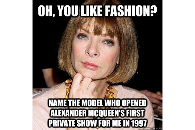 """Résultat de recherche d'images pour """"fashion meme"""""""""""