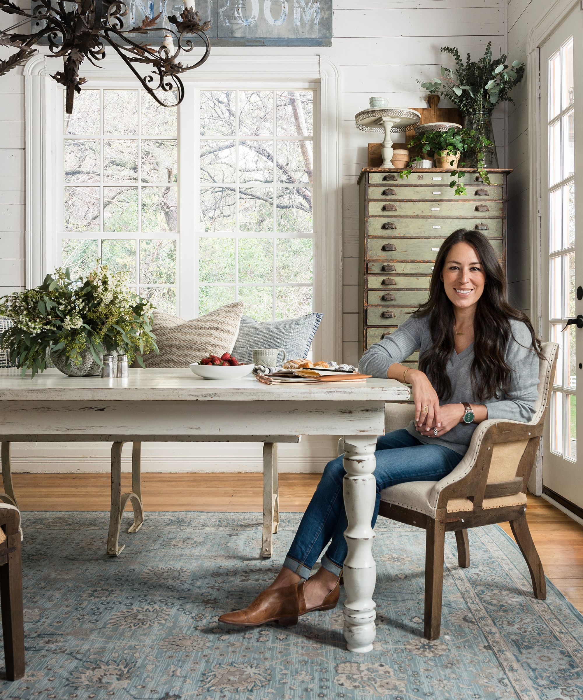 Joanna Gaines Pier 1 New Collection