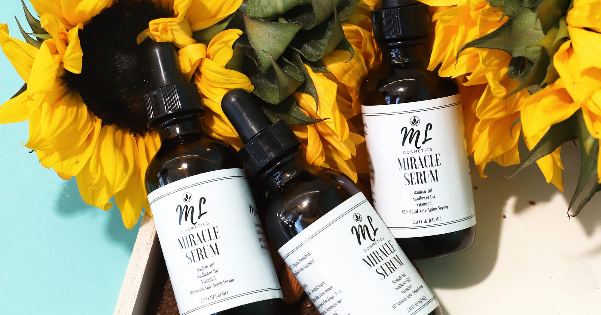 This 22-Year-old Started A Vegan Skin-Care Line With Only $200