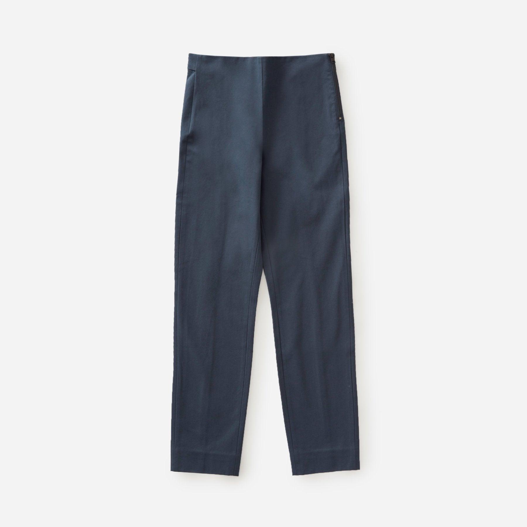 b9cbd44a3b3 Universal Standard + Moro Pocket Ponte Pants