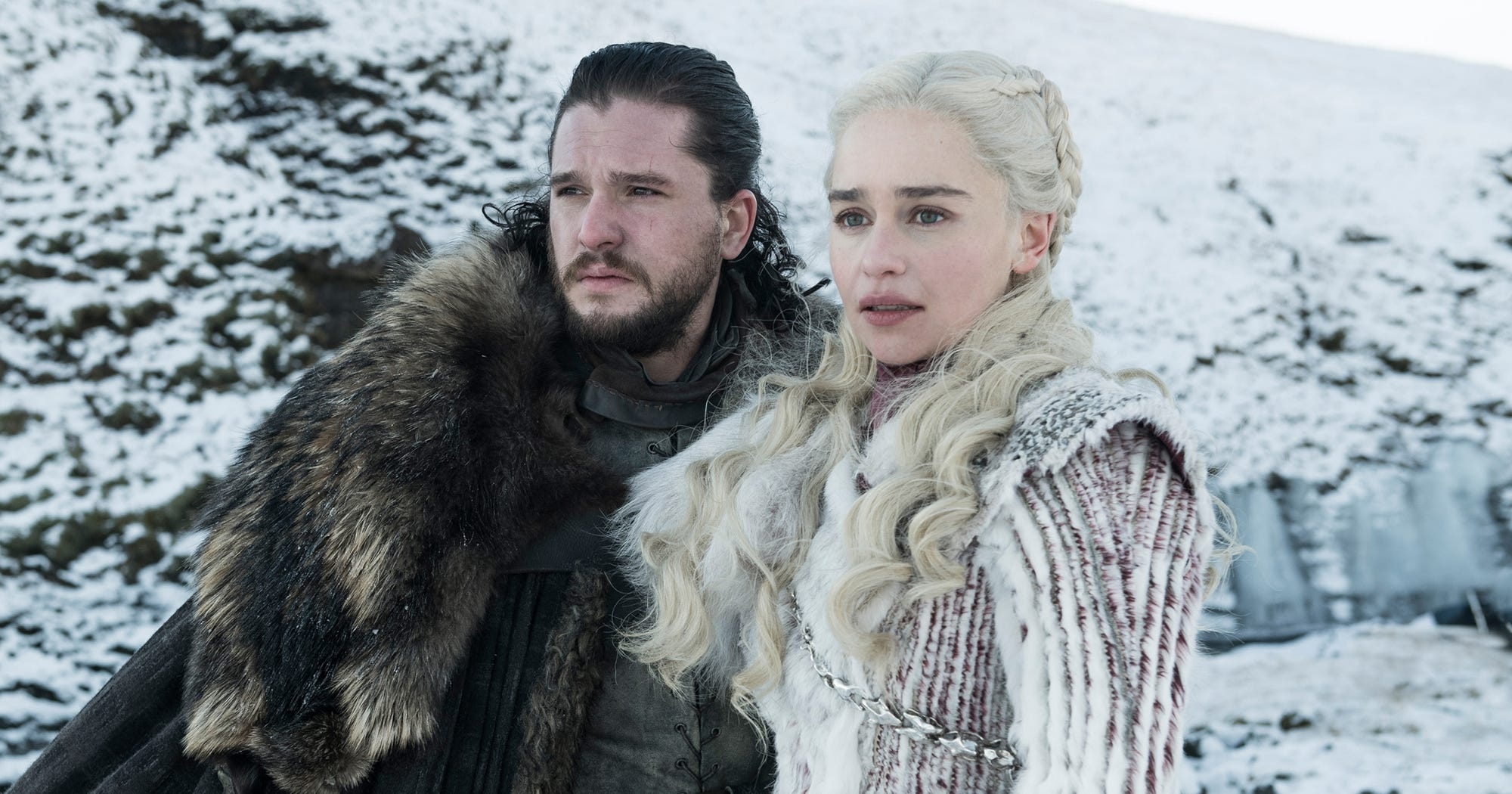 """Super Solid Theories About How """"Game Of Thrones"""" Will End"""
