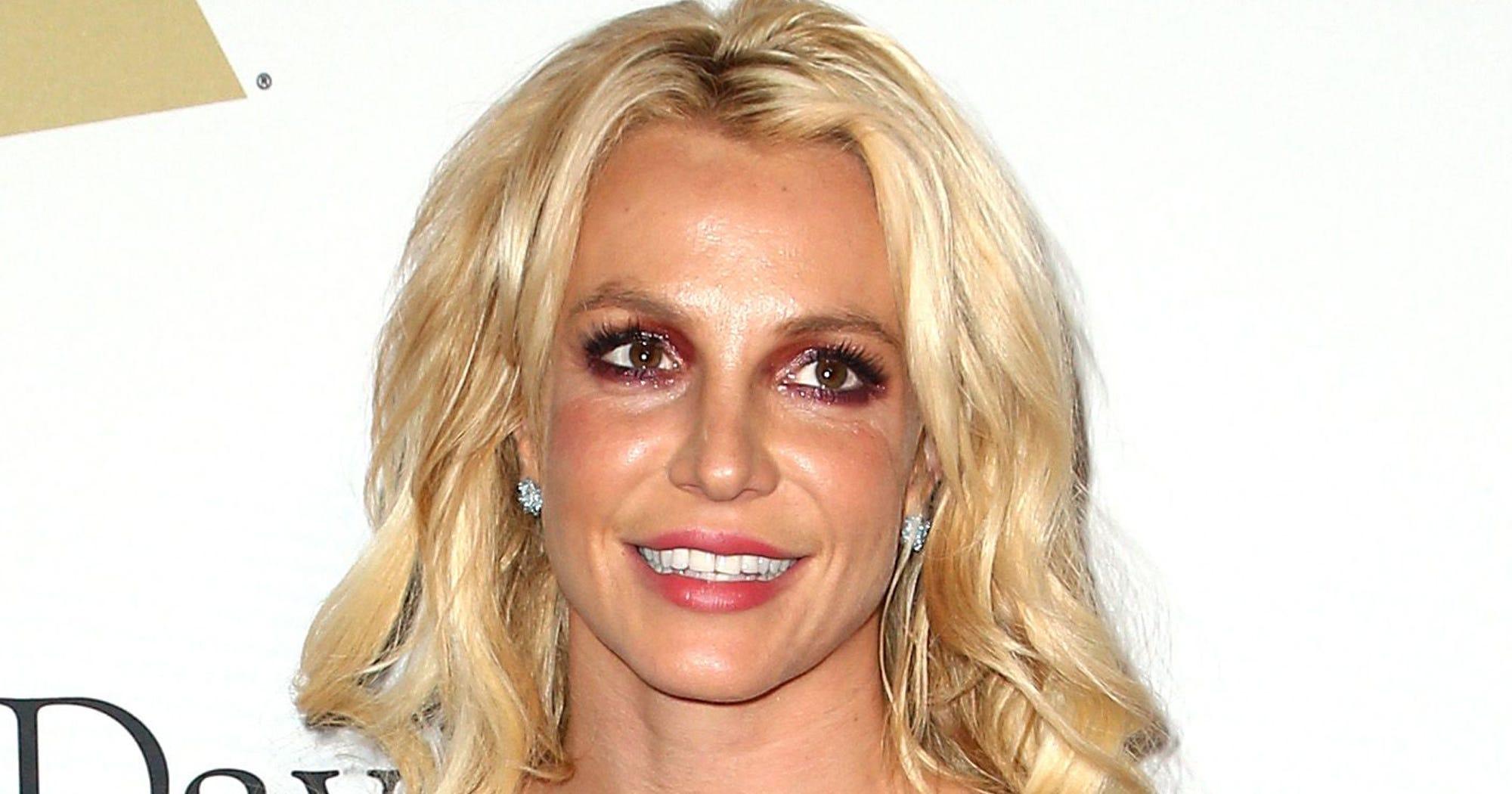 Britney Spears New Boyfriend Sam Ashgari Age Instagram