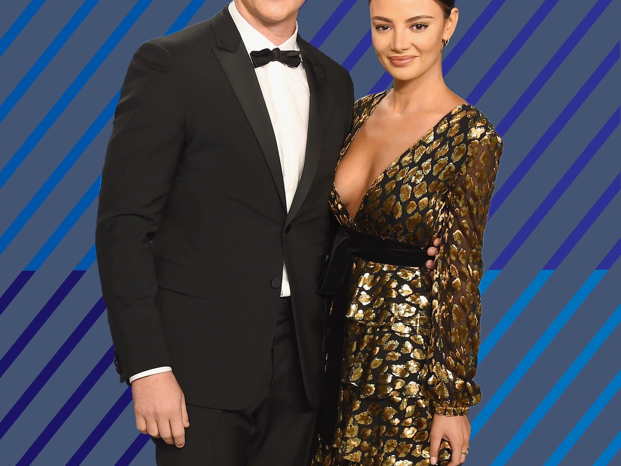 Greys Anatomy Star Camilla Luddington Married