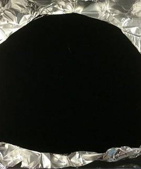 Color Darker Than Black Vantablack