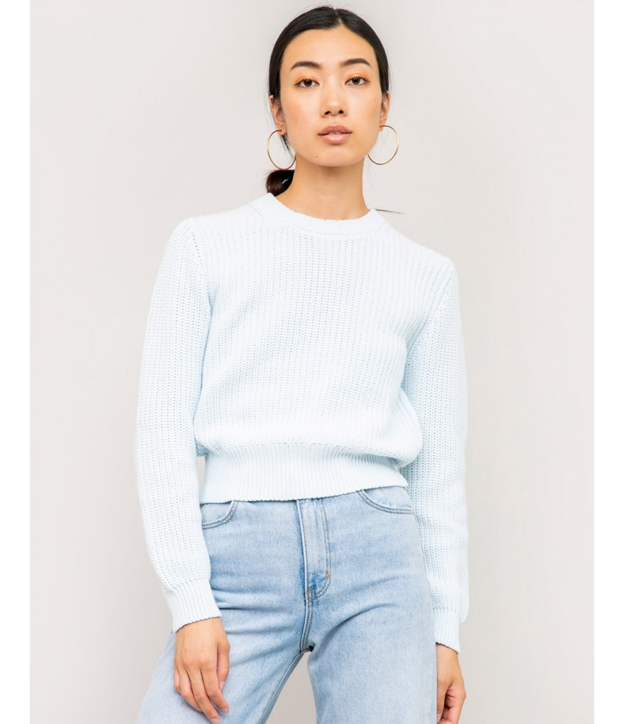We're Calling It — This Is The Best Sweater Style For Fall ...